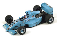 "March 871 ""GP Bélgica"" nº 16 Ivan Capelli (1987) Spark 1/43"