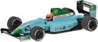 March Leyton House CG901 nº 15 Mauricio Gugelmin (1990) Minichamps 1/43