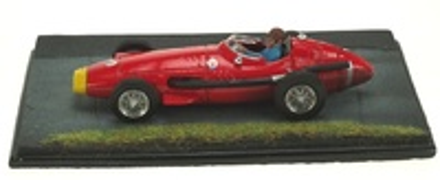 "Maserati 250F ""GP. Nurburgring"" nº 1 Juan Manuel Fangio (1957) Microworld 1/43"