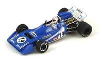 "Matra MS120B ""GP Sudáfrica"" nº 19 Chris Amon (1971) Spark 1/43"