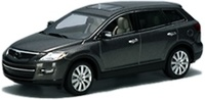 Mazda CX9 (2007) Autoart 1/43