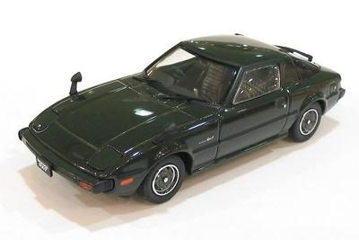Mazda RX7 GT Savanna (1978) Ebbro 1/43