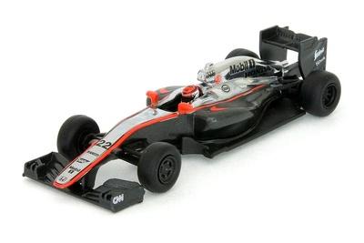 "McLaren MP4-30 ""GP. China"" n° 22 Jenson Button (2015) Spark 1:64"