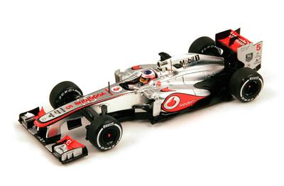 "McLaren MP4/28 ""GP. Australia"" nº 5 Jenson Button (2013) Spark 1:43"