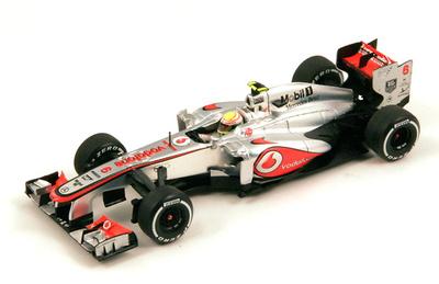 "McLaren MP4/28 ""GP. Australia"" nº 6 Sergio Perez (2013) Spark 1:43"