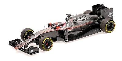 "McLaren MP4/30 ""GP. Australia"" nº 20 Kevin Magnussen (2015) Minichamps 1:43"