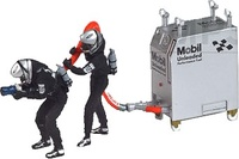 McLaren Pitstop Carga de Gasolina (2002) Minichamps 1/43