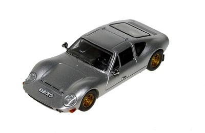 Melkus RS1000 Coupé (1972) IST 1/43