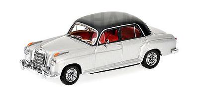 Mercedes 220 S -W180- (1956) Minichamps 1/43