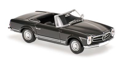 Mercedes 230 SL -W113- (1965) Maxichamps 1/43