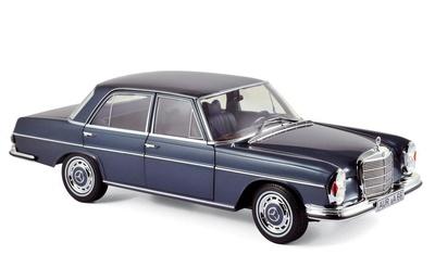Mercedes 280 SE -W108- (1968) Norev 1:18