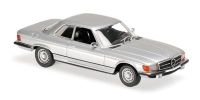 Mercedes 450 SLC -R107- (1974) Maxichamps 1/43