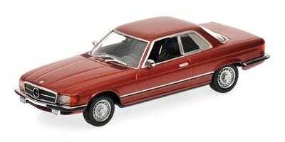 Mercedes 450 SLC -R107- (1974) Minichamps 1/43