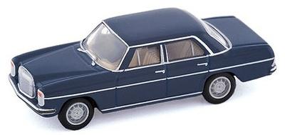 Mercedes /8 -W114. (1968)  Bub 1/87