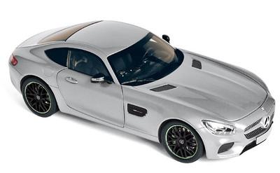Mercedes AMG GT (2015) Norev 1:18