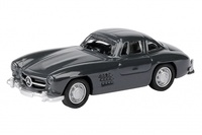 Mercedes Benz 300 SL Coupé -W198- (1958) Schuco 1/87