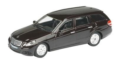 Mercedes Benz Clase E Estate -S212- (2009) Schuco 1/87