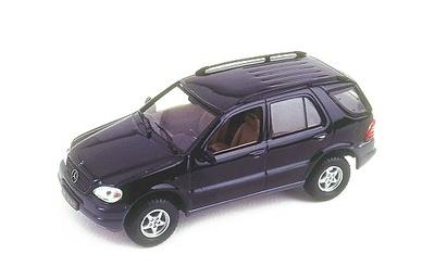 Mercedes Benz ML320 -W163- (1998) Vitesse 1/43