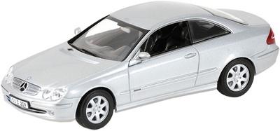 Mercedes CLK Coupé -W209- (2001) Minichamps 1/43