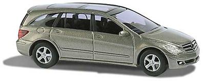 Mercedes Clase R (2006) Serie CMD Busch 1/87