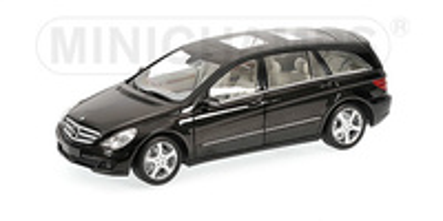 Mercedes Clase R -W251- (2006) Minichamps 1/18