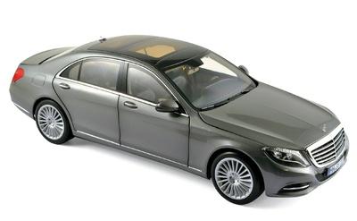 Mercedes Clase S -W222- (2013) Norev 1:18