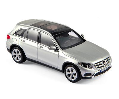 Mercedes GLC (2015) Norev 1:43