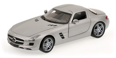 Mercedes SLS AMG (2910) Minichamps 1/18