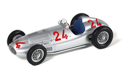Mercedes W165 nº 24 Rudolf Caracciola (1939) CMC 1/18