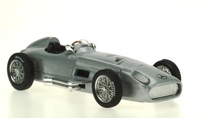 Mercedes W196 Juan Manuel Fangio (1955) Brumm 1/43