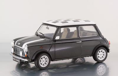 """Mini Cooper 12"""" (2000) Premium Classixxs 1/12"""