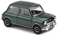 "Mini Cooper S Morris MKI ""Paul McCartney's"" (1967) Corgi 1/43"