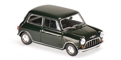Mini Morris 850 Mk1 (1960) Maxichamps 1/43