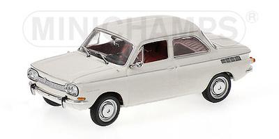 NSU Prinz 1000 L (1964) Minichamps 1/43