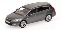 Opel Astra Sports Tourer (2010) Minichamps 1/43