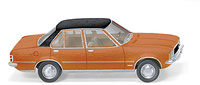 Opel Commodore (1967) Wiking 1/87