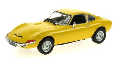 Opel GT (1968) Ixo 1/43