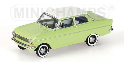 Opel Kadett A (1962) Minichamps 1/43