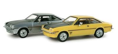 Opel Manta B GT/E (1975) Herpa 1/87