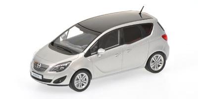 Opel Meriva (2010) Minichamps 1/43