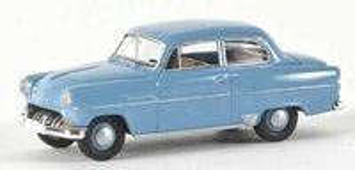 Opel Olympia-Rekord Limousina (1954) Brekina 1/87