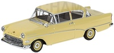 Opel Rekord P1 (1958) Minichamps 1/43