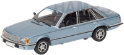 Opel Senator (1980) Minichamps 1/43