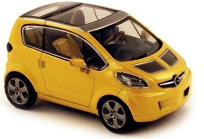 Opel Trixx Motorshow Ginebra Porto (2006) Norev 1/43