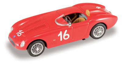 Osca MT4 GP. de Imola #16 G. Cabianca (1956) Starline 540339 1/43