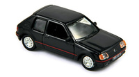 Peugeot 205 GTI (1984) Norev 1:87