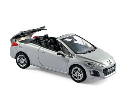 Peugeot 308 CC (2011) Norev 1/43