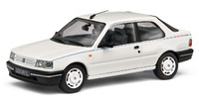"""Peugeot 309 """"Chorus"""" (1985) Corgi 1:43"""