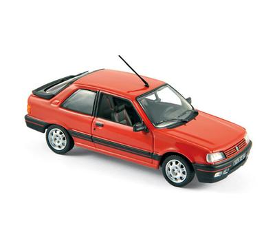 Peugeot 309 GTi (1987) Norev 1:43