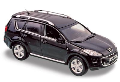 Peugeot 4007 (2007) Norev 1/43